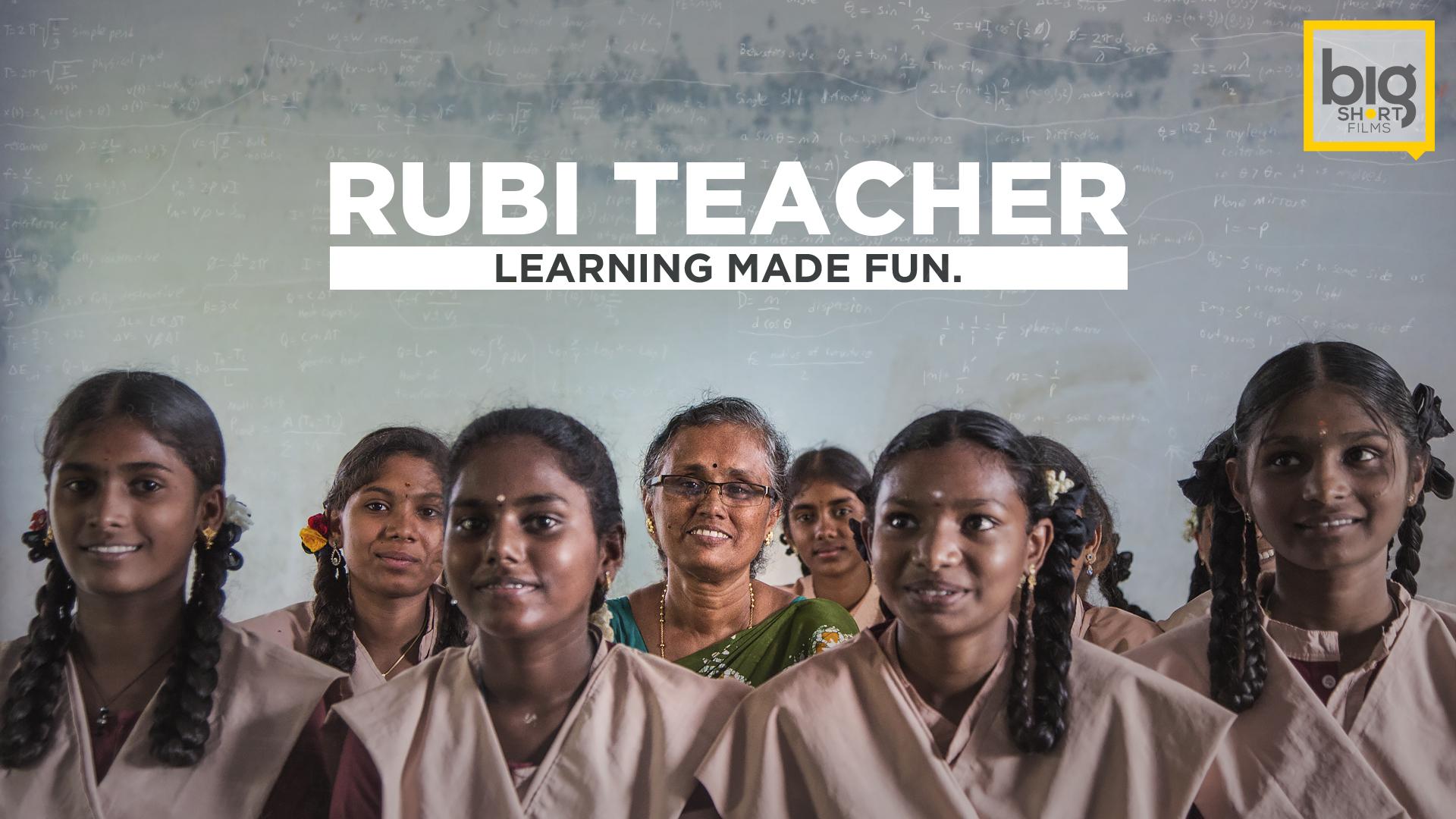 Rubi-Teacher-Poster